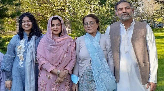 Salman Afzaal's family in Canada thanks PM Imran Khan, Pakistan govt for support