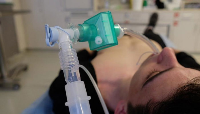 Arthritis drug shows promise against severe Covid: study