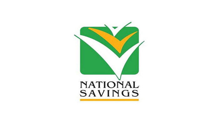 The logo of theNational Savings. —National Savings/File