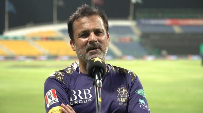 'No excuses, we played poorly': Defeated Moin Khan on Quetta Gladiators' PSL 2021 performance
