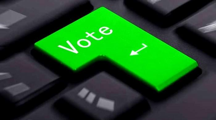 Confidential report finds current i-Voting system for overseas Pakistanis not secure