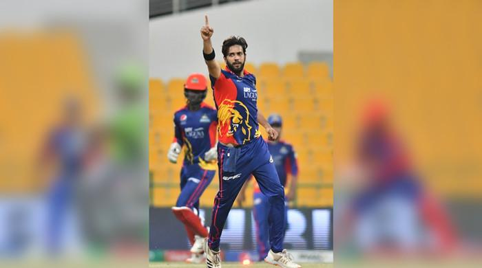 PSL 2021: Karachi Kings secure much-needed victory against Lahore Qalandars to remain in the league