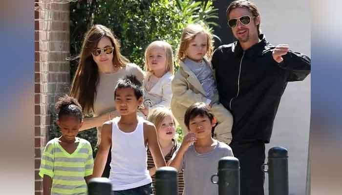 Angelina Jolie reveals her children wanted to testify against Brad Pitt