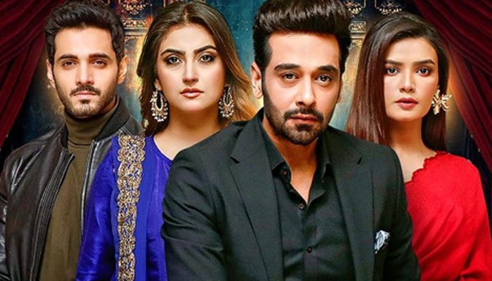 Faysal Qureshi spills the beans on Fitoor and its initial name