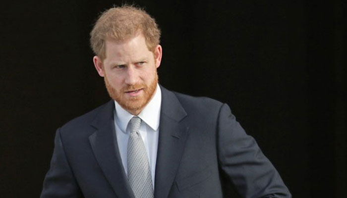 Prince Harry criticised for not visiting Queen Elizabeth privately after Prince Philips death