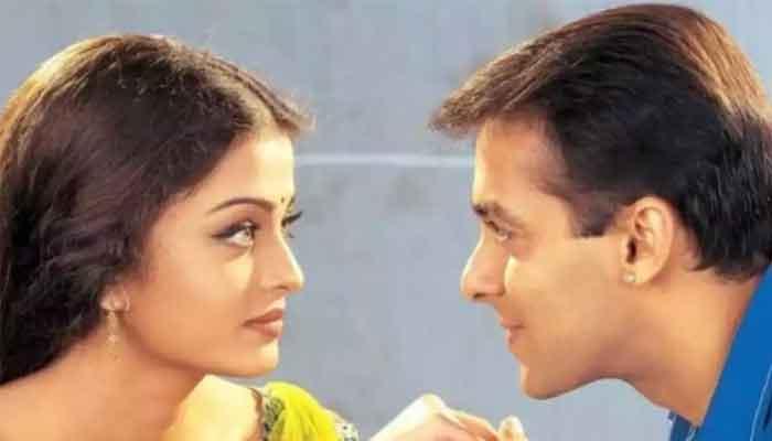 Aishwarya Rai avoids mentioning Salman Khan as she celebrates 22 years of Hum Dil De Chuke Sanam