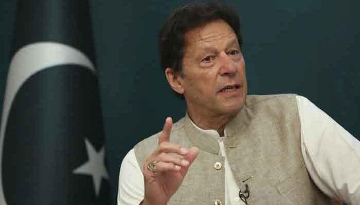 Prime Minister Imran Khan. — Reuters/File