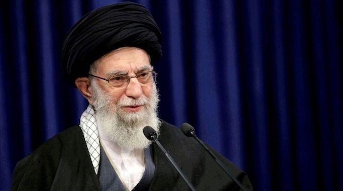 Polls open in Iran election, Ayatollah Khamenei calls for high turnout