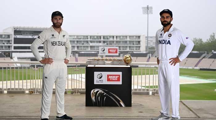Ind vs NZ: Virat Kohli says one-off WTC final cannot decide world's best team