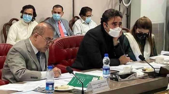 Bilawal pushes for court trial of cases involving assault on journalists
