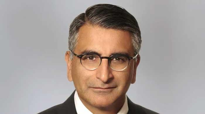 Justice Mahmud Jamal nominated as first Muslim judge to Canadian Supreme Court
