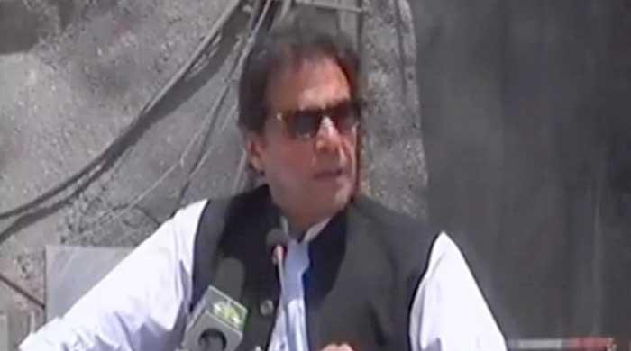 Dasu Dam to usher in new era of socio-economic development: PM Imran Khan