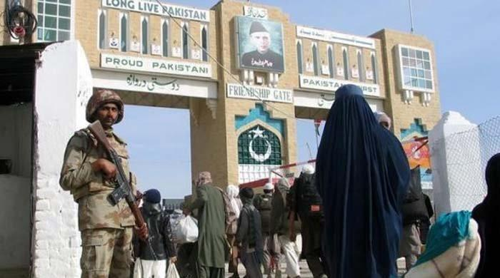 Pak-Afghan friendship gate closed due to rising COVID-19 cases in Afghanistan