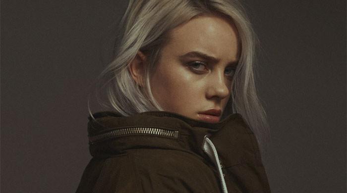 Billie Eilish wants fans to 'break up' with their partners through her album