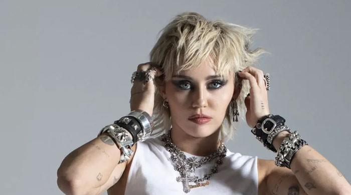 Miley Cyrus announces plans for 'Stand by You' concert