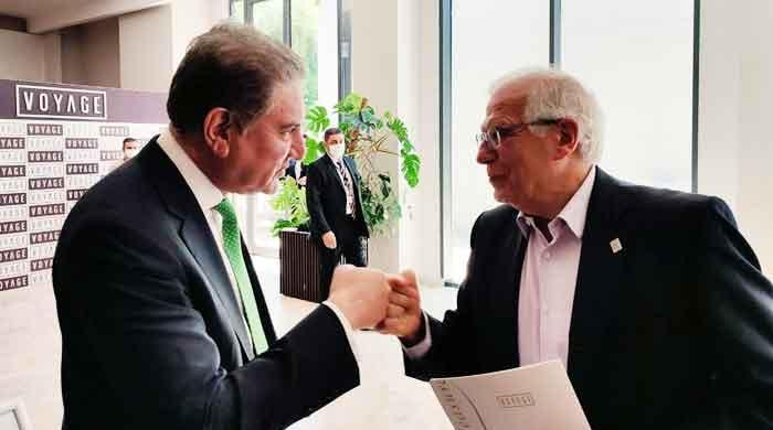 EU's Strategic Engagement Plan ushered in new era of solid cooperation: FM Qureshi