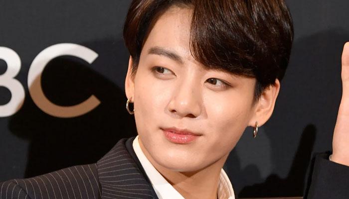 BTS Jungkook on fire again on TikTok