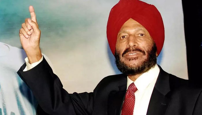 India mourns as ´Flying Sikh´ Milkha Singh dies of Covid aged 91