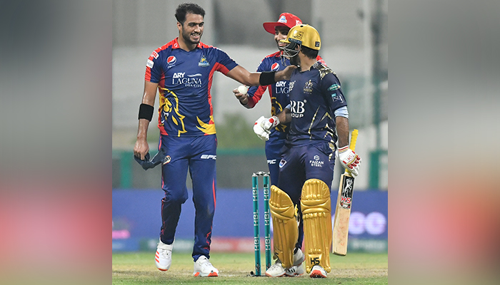 PSL 2021: Karachi Kings make it to play-offs after defeating Quetta Gladiators