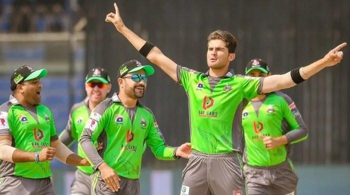 PSL 2021: Former table toppers Lahore Qalandars on brink of elimination after four straight losses