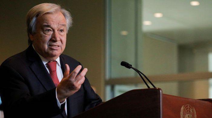 Antonio Guterres secures second five-year term as UN chief