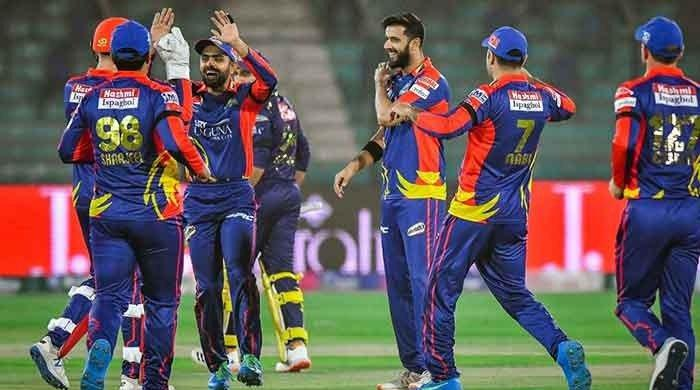 Karachi Kings fight for PSL 2021 survival in match against Quetta Gladiators today
