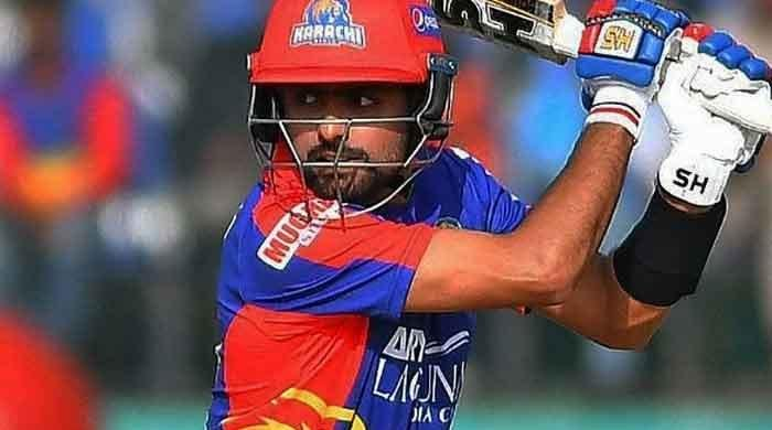 Babar Azam becomes first player to score 500 runs in single PSL season