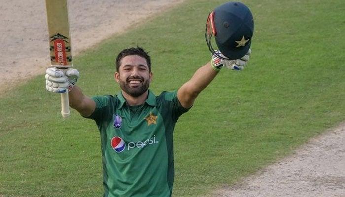 Rizwan crosses milestone of 1,000 T20 runs this year