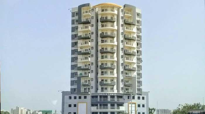 SC wants Nasla Tower occupants removed, demolition expedited