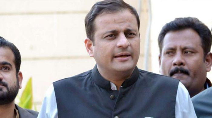 Centre has a liking for Punjab, KP CMs because they 'remain silent': Murtaza Wahab