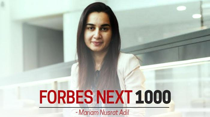 Mariam Nusrat, a Forbes Next 1000 entrepreneur, is transforming the world with games for social change