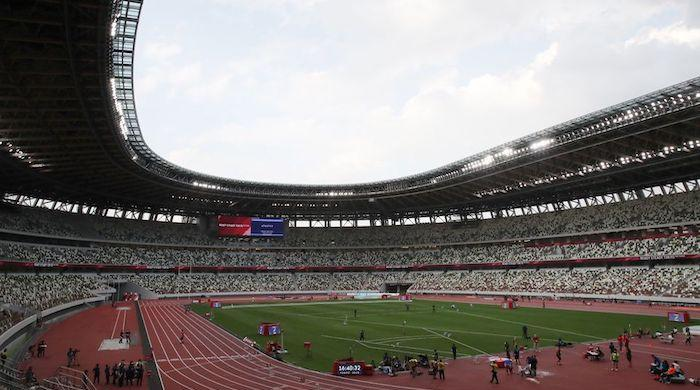 Japan olympic organisers decide on domestic spectators for Tokyo Games 2020 today