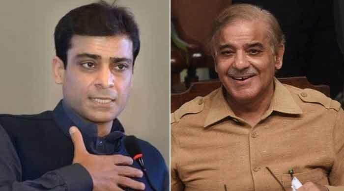 Lahore court grants interim bail to Shahbaz Sharif, Hamza Shahbaz in sugar scandal case
