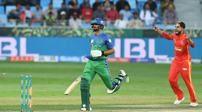 PSL 2021 qualifier: Table toppers Islamabad United take on Multan Sultans today