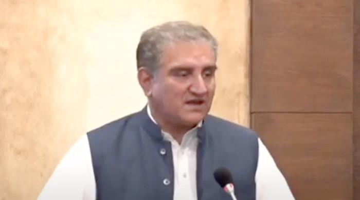 I am neither Taliban's spokesperson nor their lawyer: FM Qureshi
