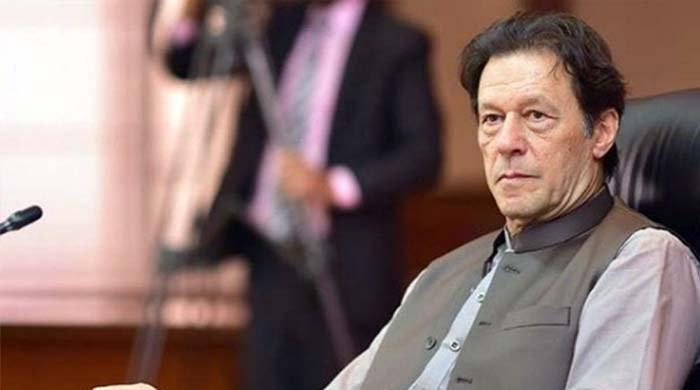 PM Imran Khan demands action against AIG Hyderabad, accuses him of misusing powers