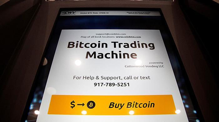 Bitcoin falls 10% amid deepening China crackdown