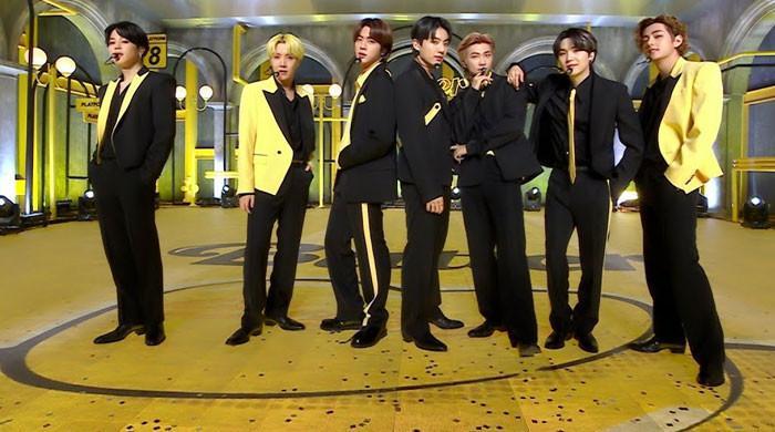 BTS release iconic 'Butter' Karaoke mix