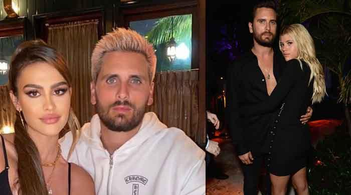 Scott Disick shares why he dates young girls