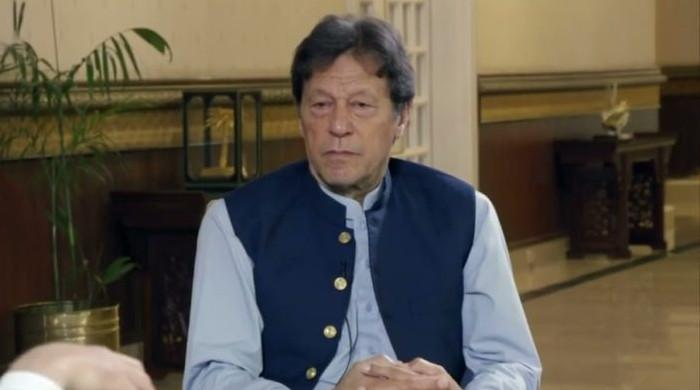 If a woman will wear very few clothes, it will have an impact on men, says PM Imran Khan