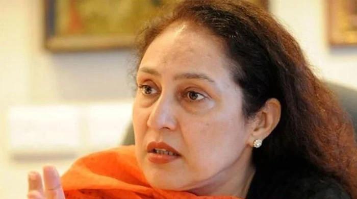 Watch: Punjab MPA Jugnu Mohsin pays tribute to Benazir Bhutto on 68th birthday