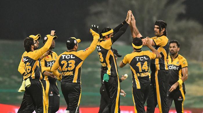 PSL 2021 Eliminator 1: Peshawar Zalmi knockout Karachi Kings