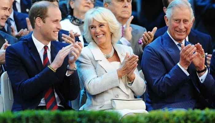 Prince Harry axed from Prince Williams birthday photo