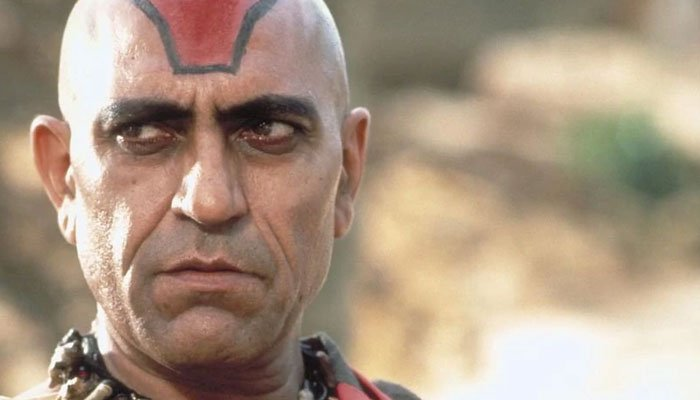 When Amrish Puri refused to audition for Indiana Jones
