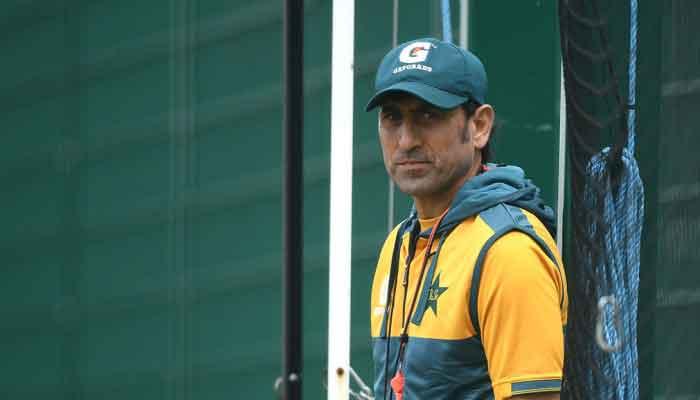 Former Pakistan batting coach Younis Khan. Photo: File