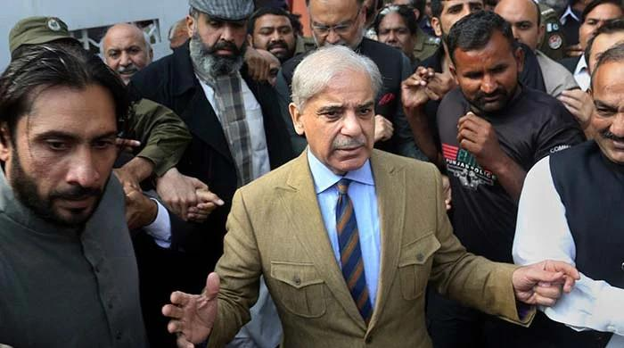 Shahbaz Sharif appears before FIA for questioning in sugar scandal probe