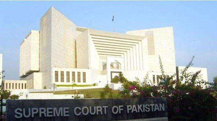 SC summons PPP office-bearer for insulting remarks about chief justice
