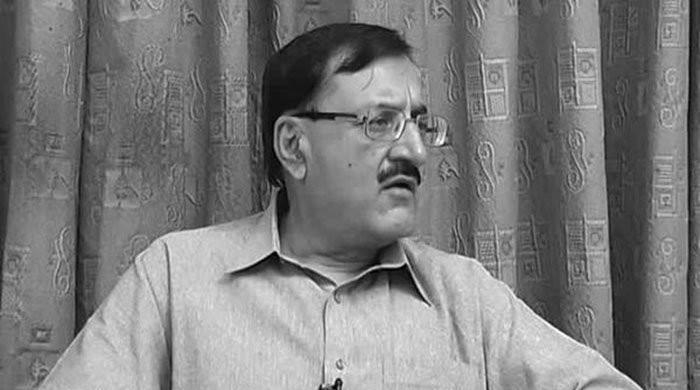 PTI MNA Tahir Sadiq questions govt on budget 2021-22