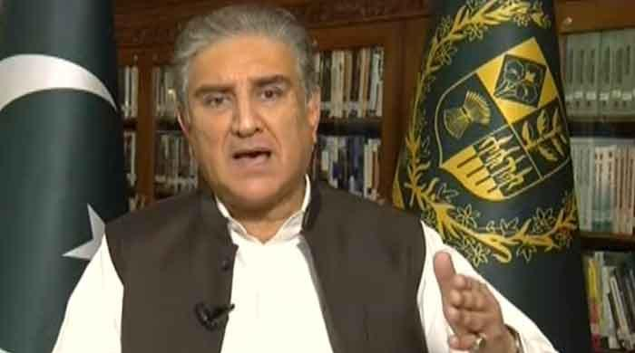 OBL a thing of the past, my focus is on the future: Qureshi on former Al-Qaeda chief