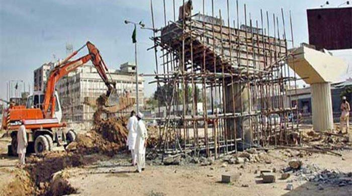 No fresh tax amnesty for construction sector, says FBR